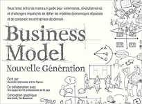 Business Model Nouvelle Génération Accès librairie