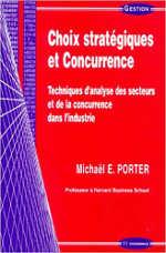 Choix stratégiques et Concurrence Accès librairie