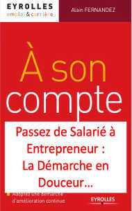 Livre comment devenir entrepreneur