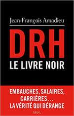 TDRH : le livre noir  Accès librairie