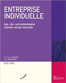 EURL Entreprise unipersonnelle à responsabilité limitée 13ème édition