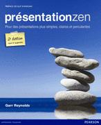 Présentation zen, Pour des représentations plus simples, claires et percutantes, Garr Reynolds