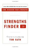 Strengths Finder 2.0 Accès direct librairie