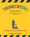 Thinkertoys: A Handbook of Creative-Thinking Techniques  Accès direct librairie
