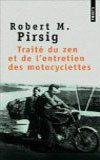 Traité du zen et de l'entretien des motocyclettes Accès librairie