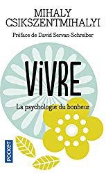 Vivre - La psychologie du bonheur Accès librairie