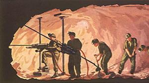 la mine Tower Colliery, une auutogestion exemplaire
