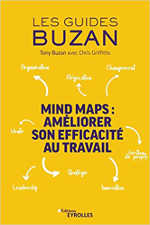 Le Mind Mapping au service du manager, Tony Buzan