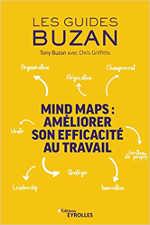Le Mind Mapping au service du manager, Tony Buzan