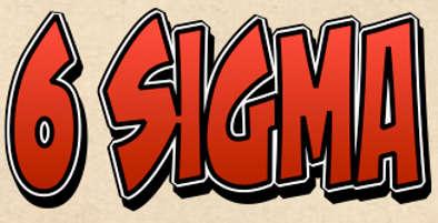 lexique 6 Sigma