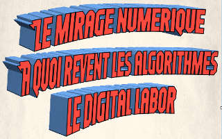 algorithme et big data