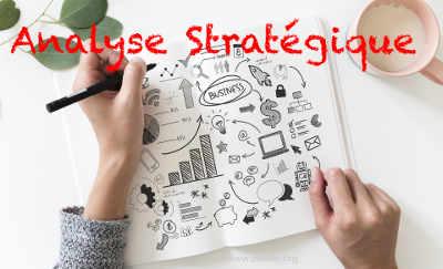 Analyse stratégique et Business Plan