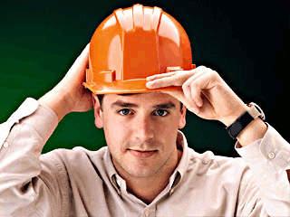 manager de projet au travail