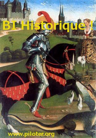 Historique BI