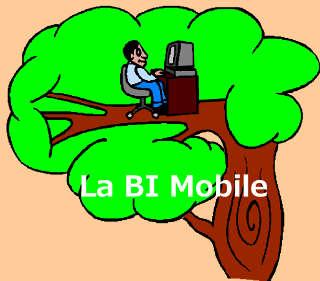BI Mobile humour