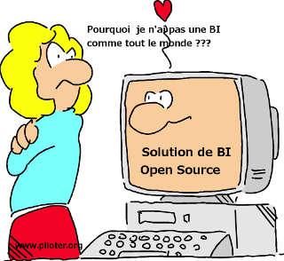 humour bi oepn-source