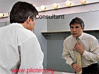 consultant face à lui-même