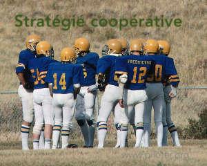 coopération stratégique sportive