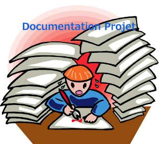 humour documentation projet
