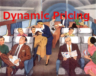 Dynamic Pricing vintage