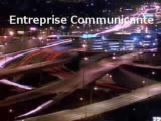 L'entreprise communicante
