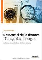 L'essentiel de la finance à l'usage des managers Pierre Cabane