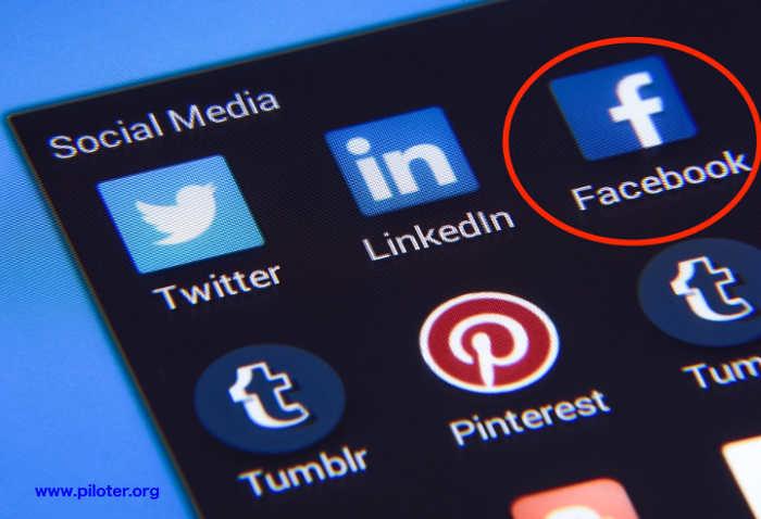 Réseaux sociaux, Facebook