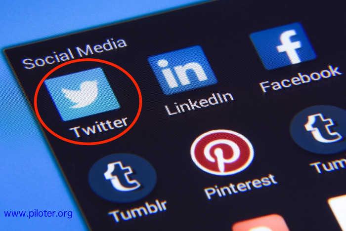 Réseaux sociaux, Twitter