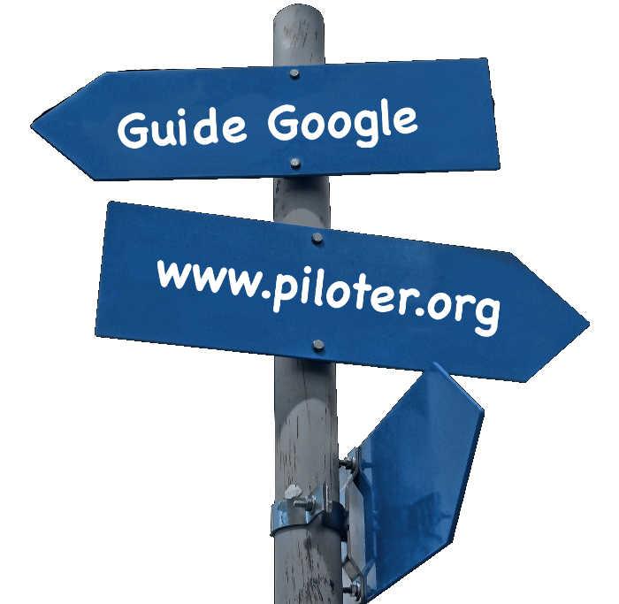 Guide Google