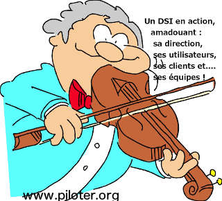 Humour DSI