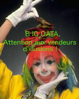 Les illusions du big data