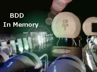 image mémoire électronique