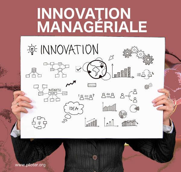Innovation managériale, métaphore