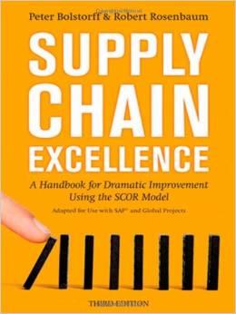 La logistique globale et le Supply Chain Management