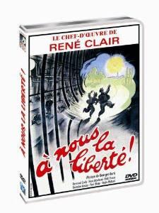 A nous la liberté de René Clair