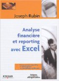 Analyse financière et reporting