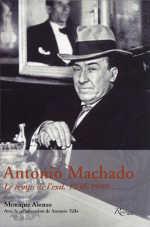 livre Antonio_machado Temps d'exil