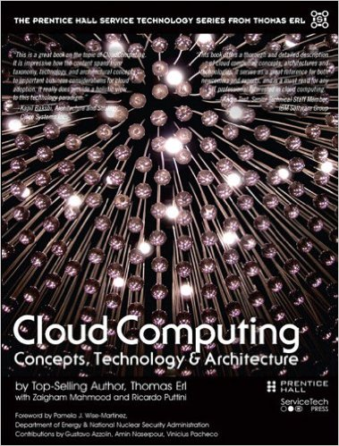 cloud computing concepts technology & architecture thomas erl pdf