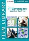 IT Governance Based on COBIT 4.1