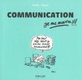 Communication, je me marre !!! de Gabs & Jissey