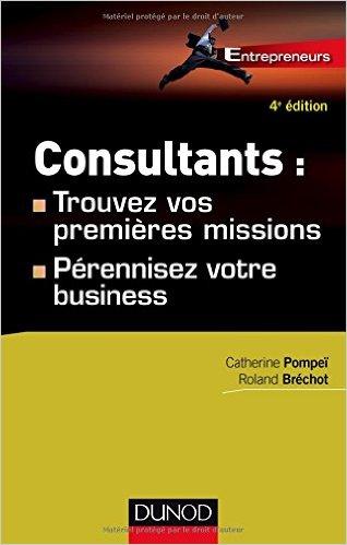 Consultants : Trouvez vos premières missions et développez votre business