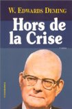 Hors de la crise, W. Edwards Deming