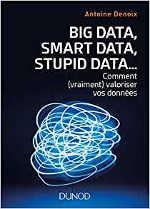 Mig Data, Smart Data, Stupid Data... : Comment (vraiment) valoriser vos données