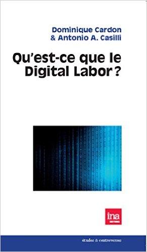 Qu'est-ce que le Digital Labor ?