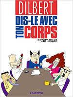 Dilbert de Scott Adams
