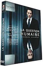 La question humaine de Nicolas Klotz