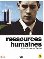 Ressources humaines de Laurent Cantet