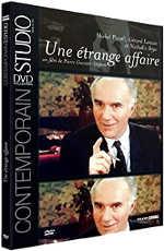 Une étrange affaire de Pierre Granier-Deferre