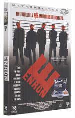 DVD Affaire Enron