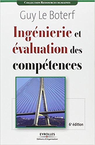 Ingenierie et évaluation des compétences